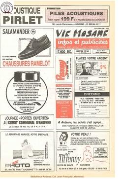 46e année - n°20 - 14 mai 1992