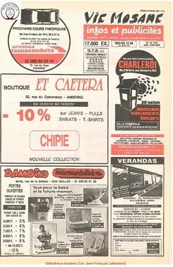 46e année - n°9 - 27 fevrier 1992