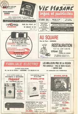 45e année - n°28 - 11 juillet 1991