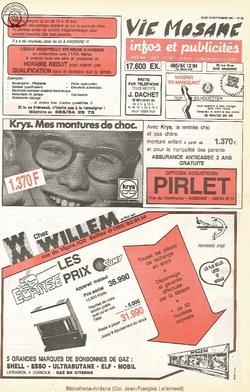 45e année - n°33 - 12 septembre 1991