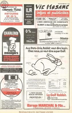45e année - n°39 - 24 octobre 1991