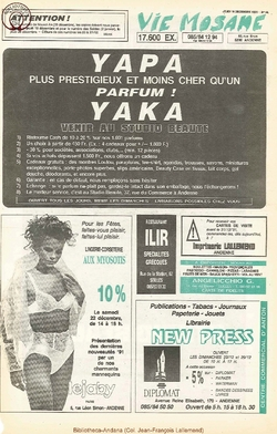 45e année - n°46 - 19 decembre 1991