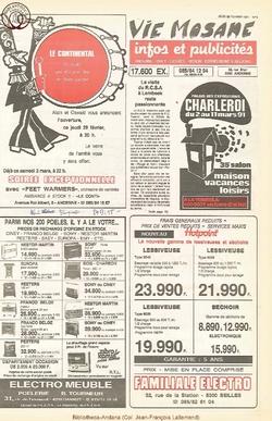 45e année - n°9 - 28 fevrier 1991