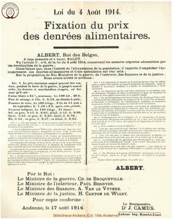 Affiche 1914-08-17