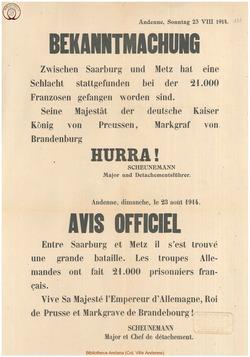 Affiche 1914-08-23