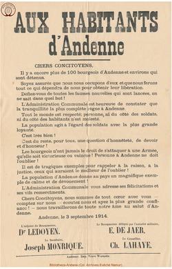 Affiche 1914-09-03