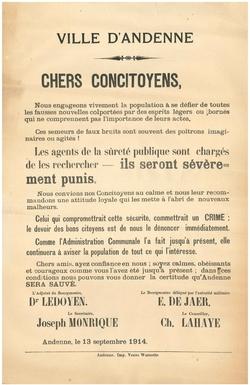Affiche 1914-09-13
