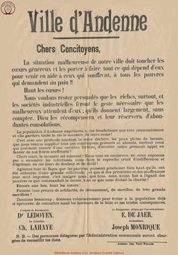 Affiche 1914-09