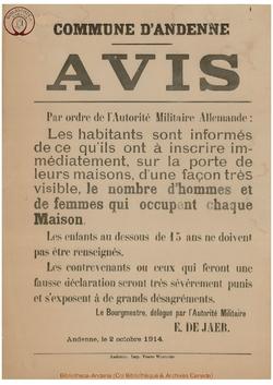 Affiche 1914-10-02