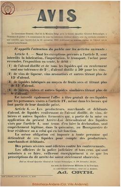 Affiche 1918-12-10
