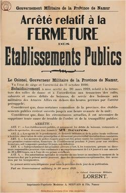 Affiche 1919-03-26