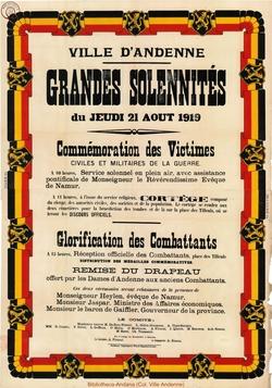 Affiche 1919-08-21