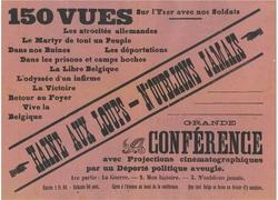 Affiche 1919