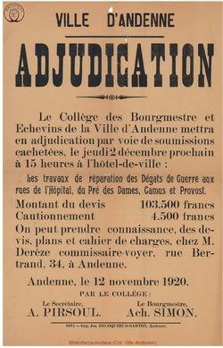 Affiche 1920-11-12