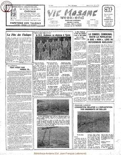 33e annee - n13 - 31 mars 1978