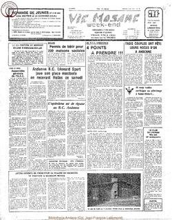 33e annee - n14 - 7 avril 1978
