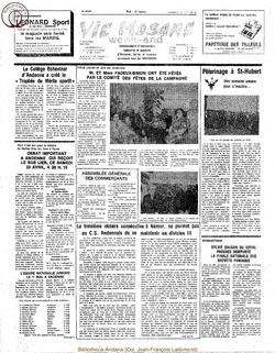 33e annee - n16 - 21 avril 1978