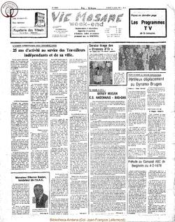 33e annee - n2 - 13 janvier 1978