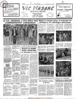 33e annee - n20 - 19 mai 1978