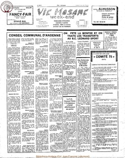33e annee - n21 - 26 mai 1978