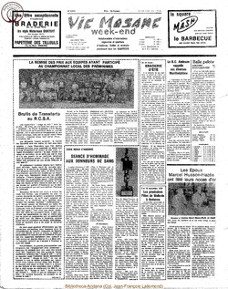 33e annee - n24 - 16 juin 1978