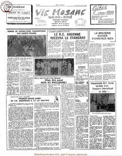 33e annee - n31 - 1 septembre 1978