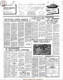 33e annee - n34 - 22 septembre 1978