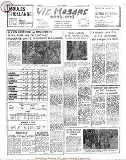 33e annee - n36 - 6 octobre 1978