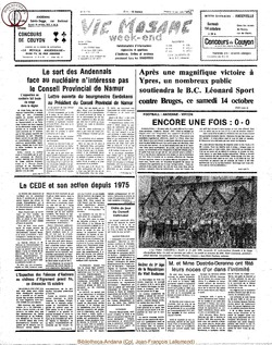 33e annee - n37 - 13 octobre 1978