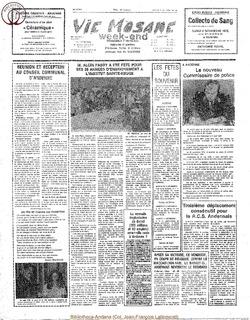 33e annee - n40 - 3 novembre 1978
