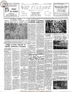 33e annee - n41 - 10 novembre 1978