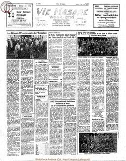 33e annee - n42 - 17 novembre 1978