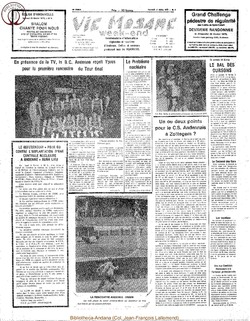 33e annee - n7 - 17 fevrier 1978