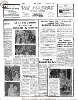 33e annee - n8 - 24 fevrier 1978