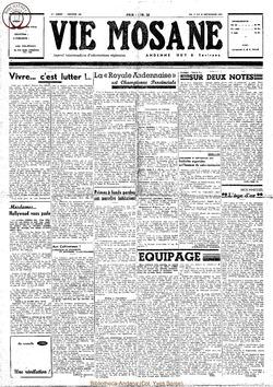3e annee - n100 - 17 septembre 1948