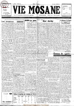 3e annee - n102 - 1 octobre 1948