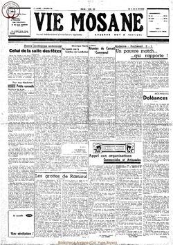 3e annee - n104 - 14 octobre 1948