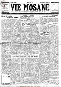 3e annee - n106 - 29 octobre 1948