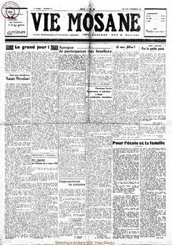 3e annee - n111 - 3 decembre 1948