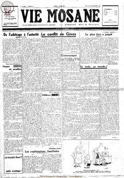3e annee - n113 - 17 decembre 1948