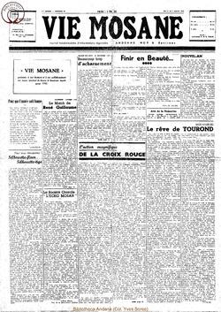 3e annee - n64 - 1 janvier 1948
