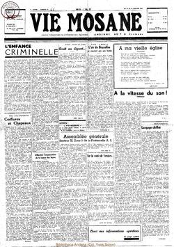 3e annee - n66 - 16 janvier 1948