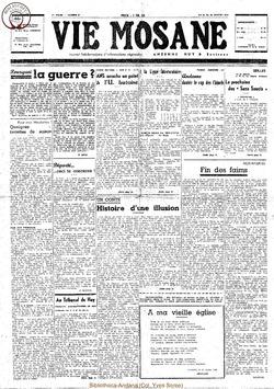 3e annee - n67 - 22 janvier 1948