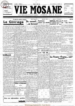 3e annee - n68 - 29 janvier 1948
