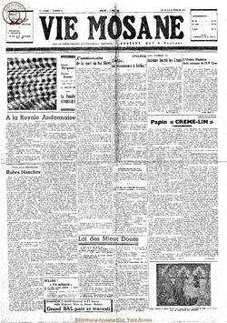 3e annee - n71 - 20 fevrier 1948