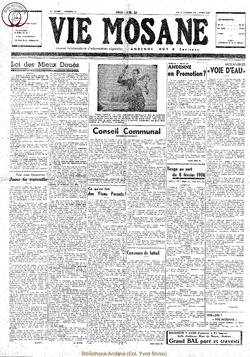 3e annee - n72 - 27 fevrier 1948
