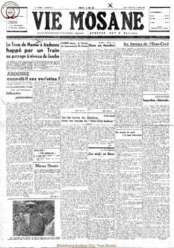 3e annee - n73 - 5 mars 1948