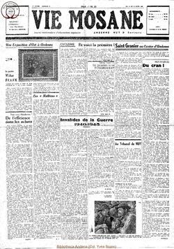 3e annee - n75 - 19 mars 1948
