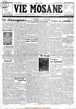 3e annee - n76 - 26 mars 1948