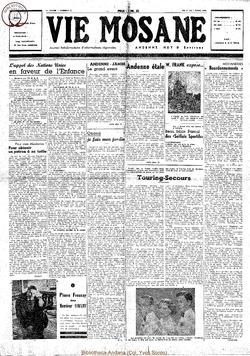 3e annee - n77 - 1 avril 1948